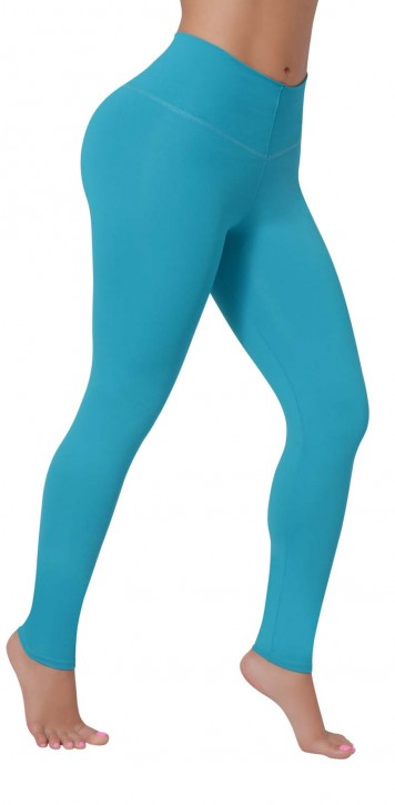 Leggings Shympony Green